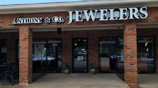Anthony and Company Jewelers - Hoover